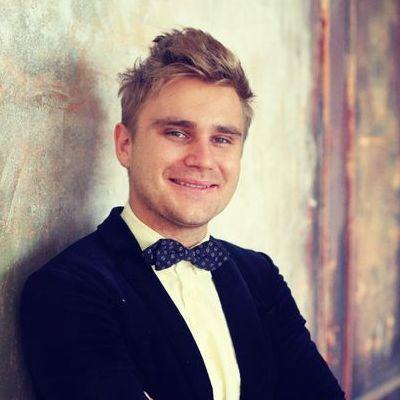Закажите выступление Mark Rud на свое мероприятие в Киев