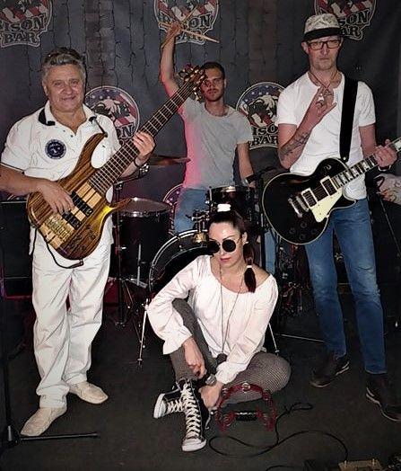 JULY BAND - Музыкальная группа  - Киев - Киевская область photo