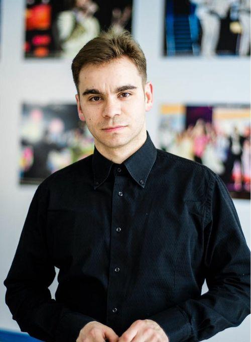 Николай - Музыкант-инструменталист  - Москва - Московская область photo