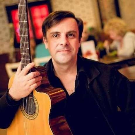 Вячеслав Петков - Музыкант-инструменталист  - Одесса - Одесская область photo