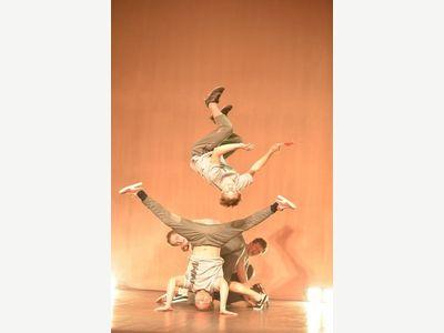 ФИРМА breaking - Танцор  - Санкт-Петербург - Санкт-Петербург photo