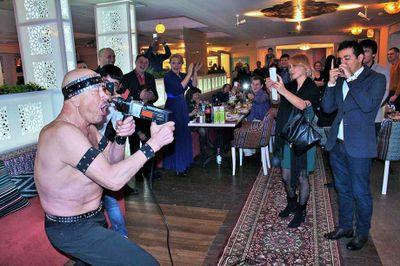 Шоу театр Лягре - Ведущий или тамада  - Киев - Киевская область photo