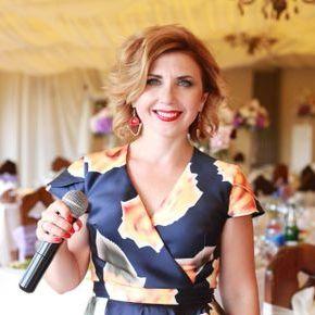 Закажите выступление Виктория Хмельницкая на свое мероприятие в Киев