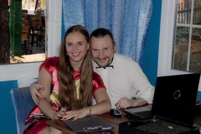 Дарья Копань - Ведущий или тамада  - Киев - Киевская область photo