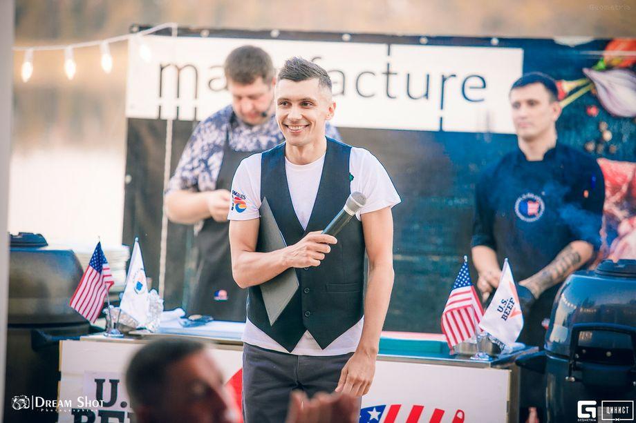 Иван Псарюк - Ведущий или тамада Комик  - Кривой Рог - Днепропетровская область photo