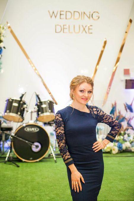 Ведуча Марина Яковенко - Ведущий или тамада Организация праздников под ключ  - Сумы - Сумская область photo