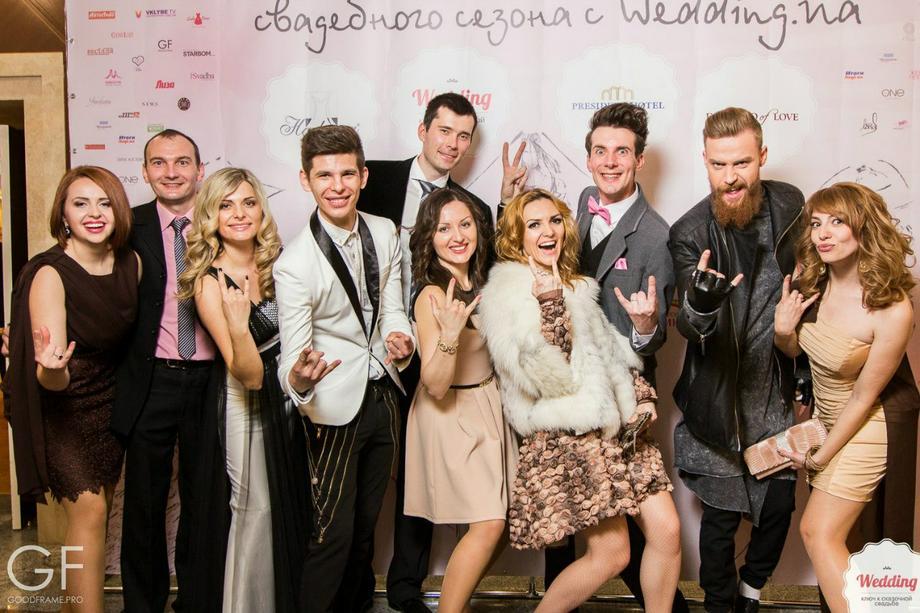 """Дуэт """"GLOSS"""" -  - Киев - Киевская область photo"""
