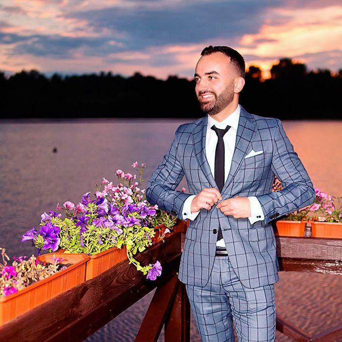Сергей Смехов - Ведущий или тамада  - Киев - Киевская область photo
