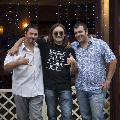Закажите выступление JinGoBlues на свое мероприятие в Киев