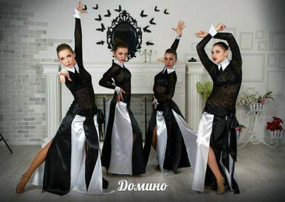 """Шоу-балет """"DOMINO"""" - Танцор  - Запорожье - Запорожская область photo"""