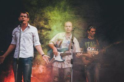 Little Band - Музыкальная группа Ансамбль  - Алчевск - Луганская область photo