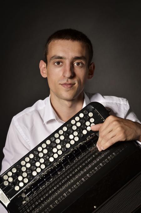 Остап - Музыкант-инструменталист  - Киев - Киевская область photo
