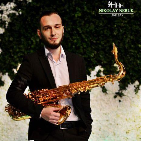 Николай - Музыкант-инструменталист , Одесса,  Саксофонист, Одесса