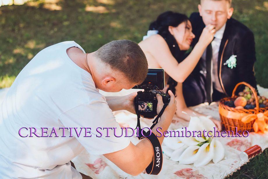 Creative Studio Semibratchenko - Видеооператор  - Павлоград - Днепропетровская область photo