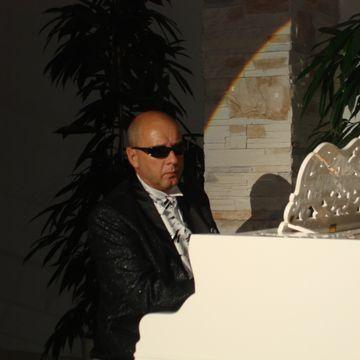 Сергей Гримальский - Музыкант-инструменталист , Киев,  Пианист, Киев