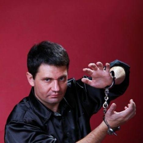 Михаил Ясько - Иллюзионист , Киев, Фокусник , Киев,
