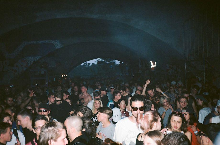 DJ VASHA - Ди-джей Прокат звука и света  - Днепр - Днепропетровская область photo