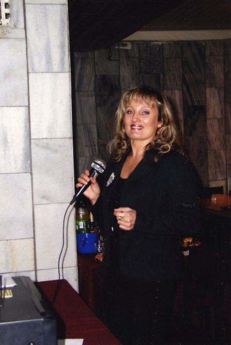 Светлана Радзиховская - Ведущий или тамада Ди-джей  - Днепропетровск - Днепропетровская область photo