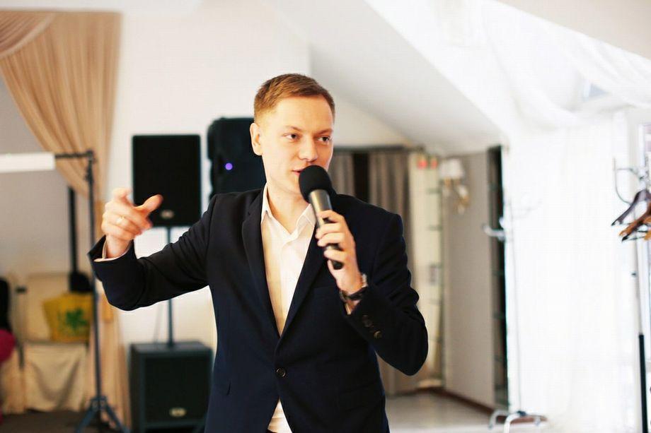 Антон Варавка - Ведущий или тамада  - Донецк - Донецкая область photo