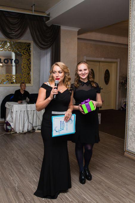 Евгения Белова - Ведущий или тамада Организация праздников под ключ  - Одесса - Одесская область photo