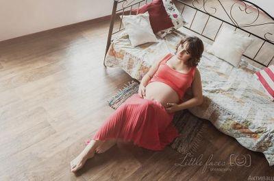 Little faces - фото беременных - Фотограф  - Киев - Киевская область photo
