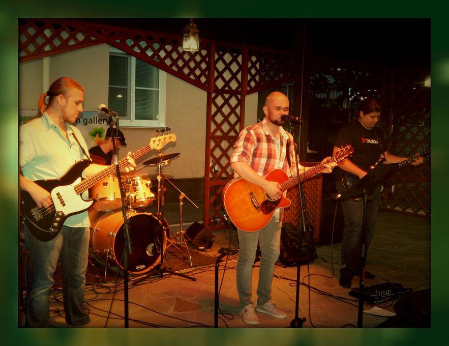 ROYAL BEARS - Музыкальная группа  - Кременчуг - Полтавская область photo
