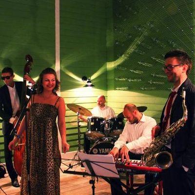 Закажите выступление Summertime Jazz Band на свое мероприятие в Москва