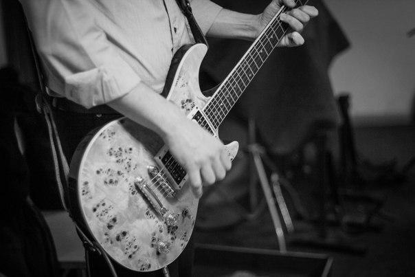 ЦЕРЕРА - Музыкальная группа  - Одесса - Одесская область photo