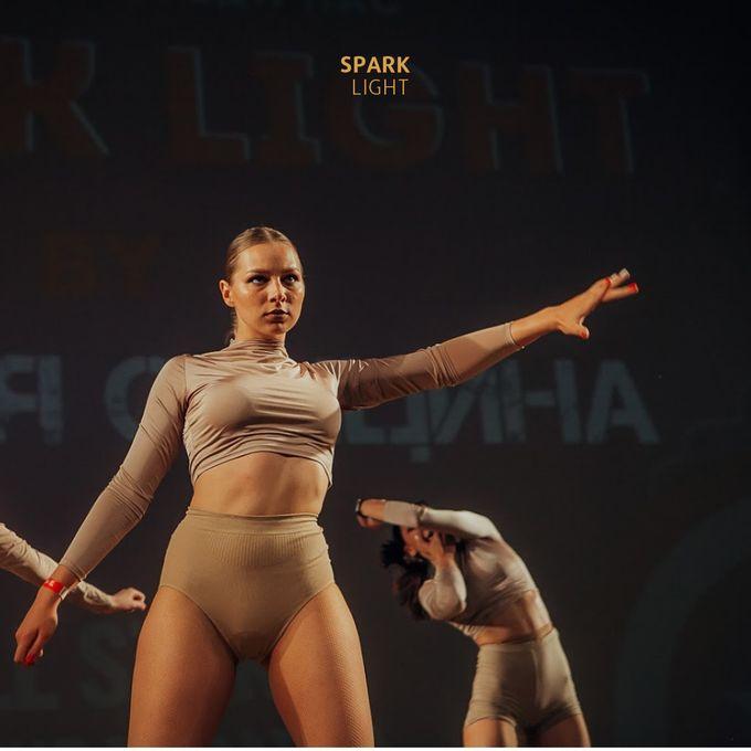 SPARK LIGHT - Танцор  - Харьков - Харьковская область photo