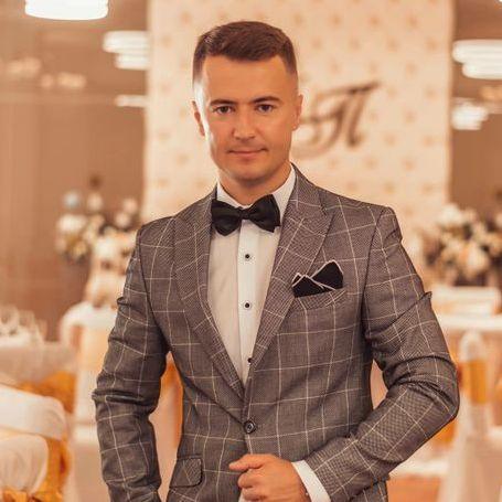 Закажите выступление Алексей Евсюков на свое мероприятие в Киев