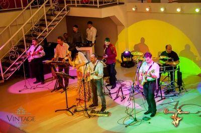 Yuzik - Музыкальная группа  - Славянск - Донецкая область photo