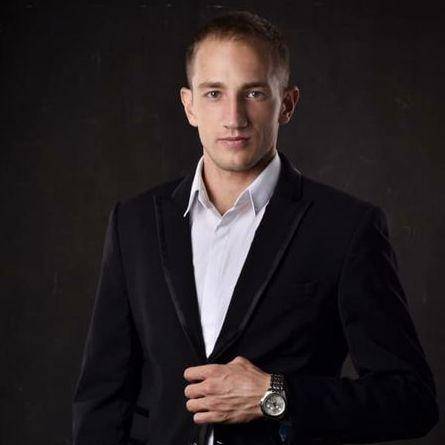 Закажите выступление Андрей Мордовец на свое мероприятие в Киев