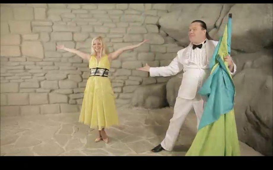 Михаил и Наталия Жаворонковы - Иллюзионист Фокусник  - Киев - Киевская область photo