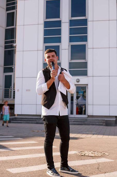 Александр Дорошенко -  - Днепр - Днепропетровская область photo