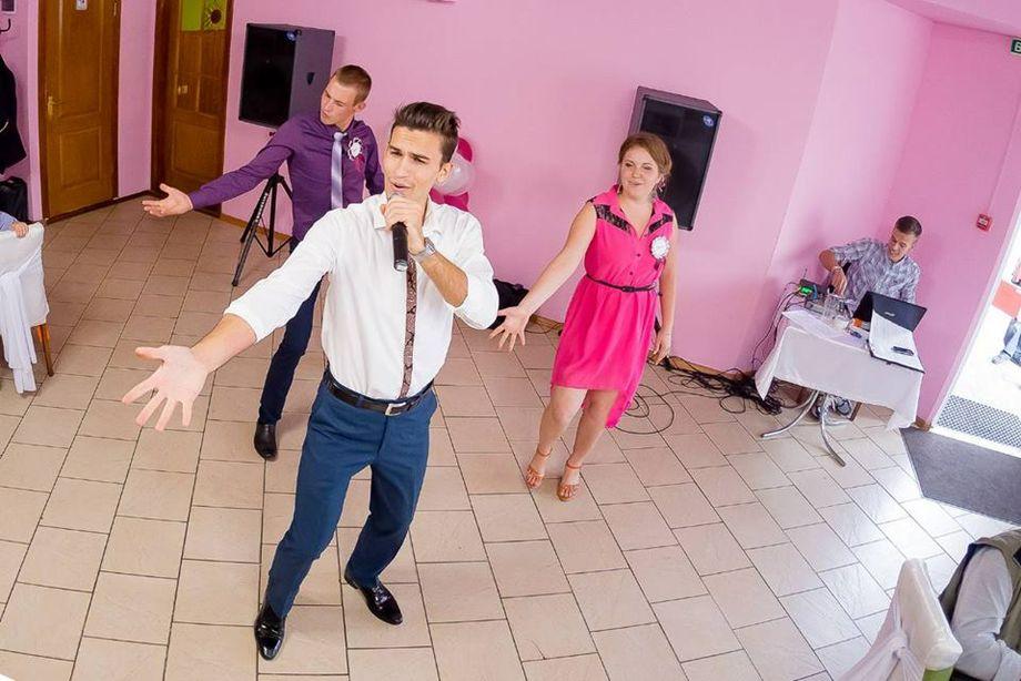 Алексей Ведущий-Тамада - Ведущий или тамада Организация праздничного банкета  - Полтава - Полтавская область photo