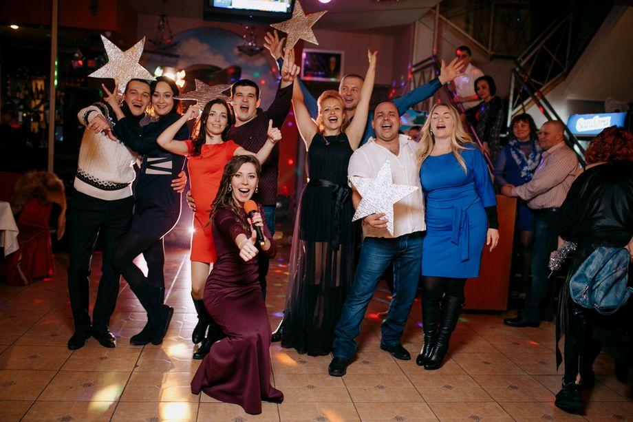 Ксюша Рудь - Ведущий или тамада  - Киев - Киевская область photo