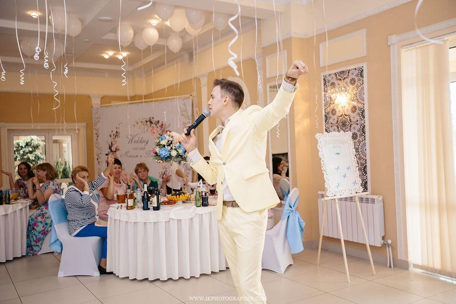 Кочелаевский Михаил - Ведущий или тамада Комик  - Москва - Московская область photo