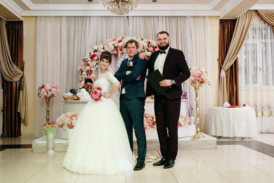 Александр Кулешов - Ведущий или тамада  - Краснодар - Краснодарский край photo