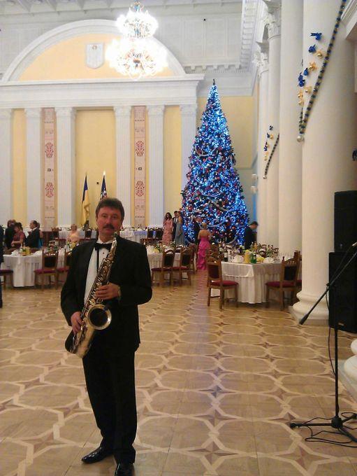 Дуэт Light Visit - Музыкант-инструменталист Певец  - Киев - Киевская область photo