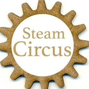 SteamCircus - Оригинальный жанр или шоу , Москва,