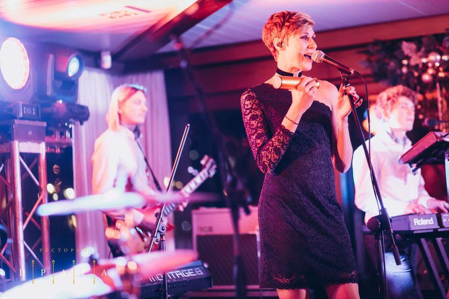 Lucky Band - Музыкальная группа  - Киев - Киевская область photo
