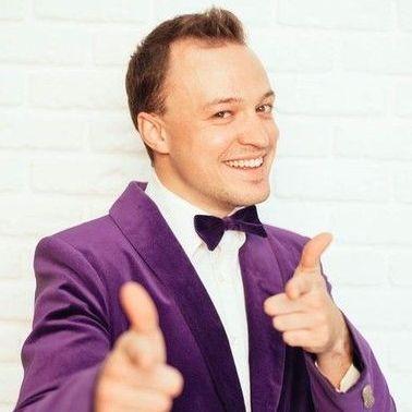 Закажите выступление Александр Небава на свое мероприятие в Киев
