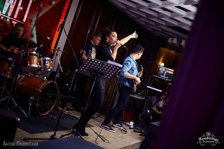 WELLWET - Музыкальная группа Певец Прокат звука и света  - Запорожье - Запорожская область photo