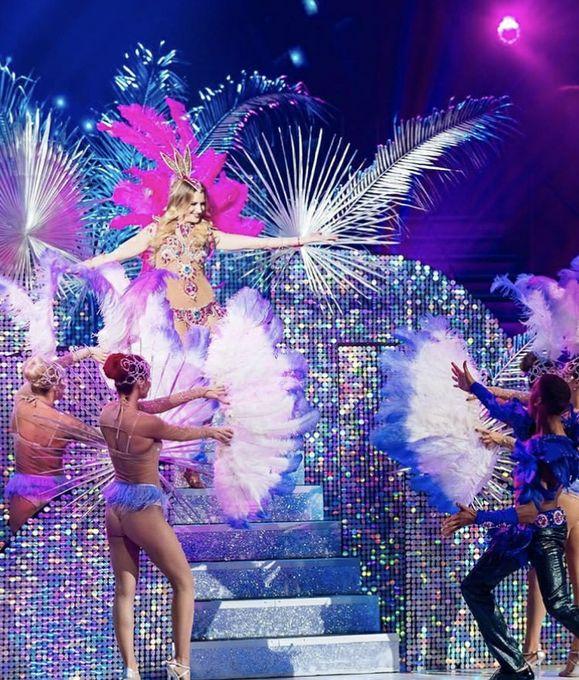 Show Ballet Magma - Танцор  - Киев - Киевская область photo