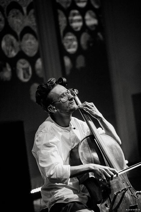 PETROV VIOLONCELLO - Музыкант-инструменталист , Киев,  Виолончелист, Киев