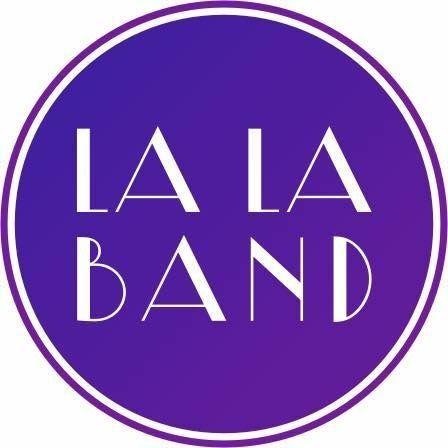 Закажите выступление LA-LA-BAND на свое мероприятие в Днепр