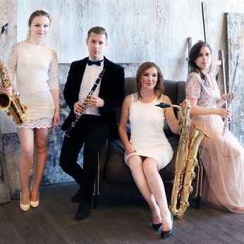 Закажите выступление SIGN music band на свое мероприятие в Москва