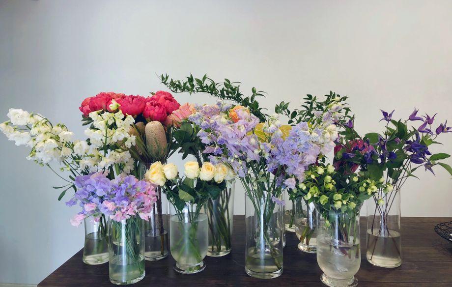 ELLIS Flowers & Decor - Декорирование Свадебная флористика  - Днепр - Днепропетровская область photo