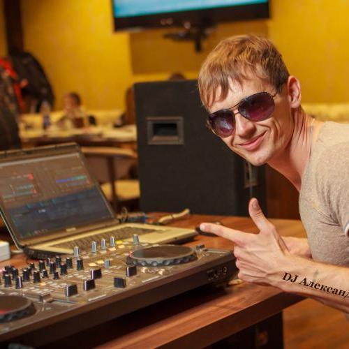 Закажите выступление DJ, Ди-Джей + MC - Лекс Пресняков на свое мероприятие в Одесса