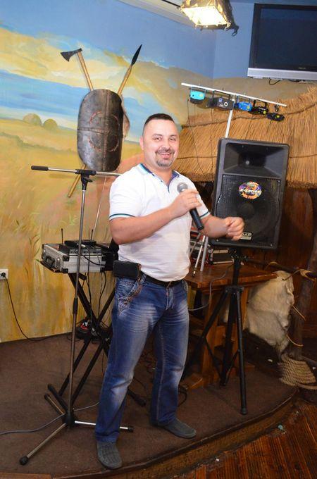 Артём - Музыкант-инструменталист Ди-джей Певец  - Полтава - Полтавская область photo